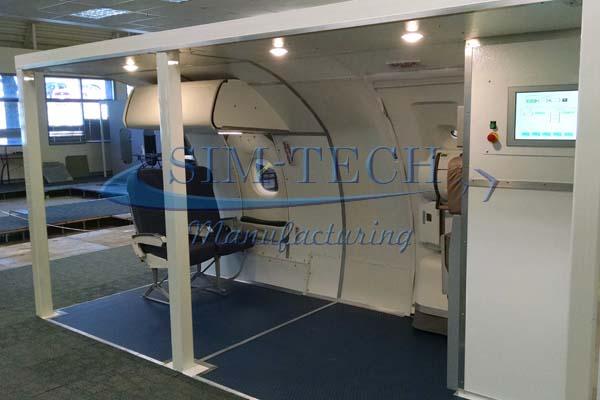 EMB-190 Door Trainer & SIM-TECH Manufacturing - EMB 190 Door Trainer Photographs pezcame.com